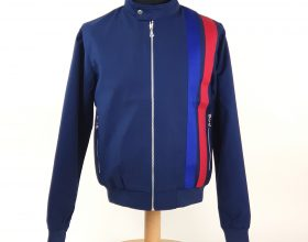 Scooter rally Jackets mod/ skinhead clothing