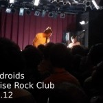 Celebration Rock? – Review of Japandroids at Paradise Rock Club