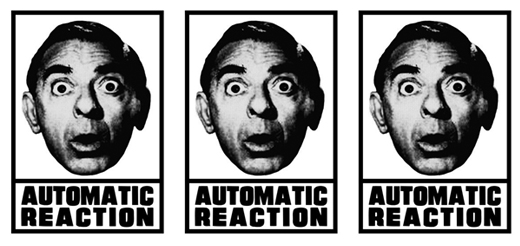 Automatic Reaction