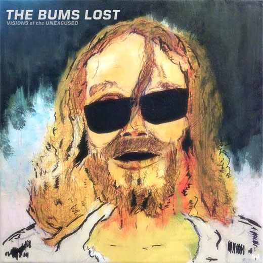 Epsisode 54 - The Bums Lost
