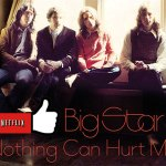 These Art Forms Must Be Developed: A Netflix Worthy Selection – Big Star: Nothing Can Hurt Me
