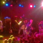 Think Summer In The Milky Ways – Review of Guided By Voices at Paradise Rock Club