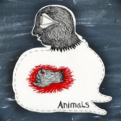 Kurt von Stetten - Animals (Artwork - KVS)
