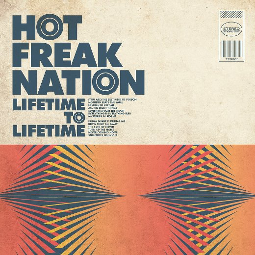 Hot Freak Nation