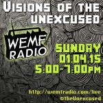 Episode 64 – WEMF Visions – 01/04/15
