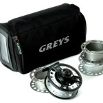 Greys GRXi Fly reel