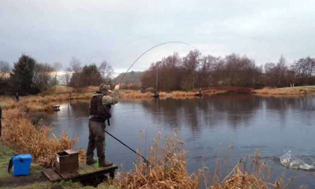 """Swanswater 2014 """"day after"""" charity fishing competition"""