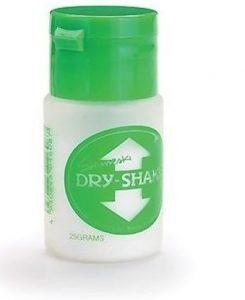 Shimzake Dry Shake dessicant
