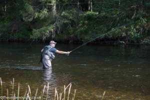 Radek fishing bugs