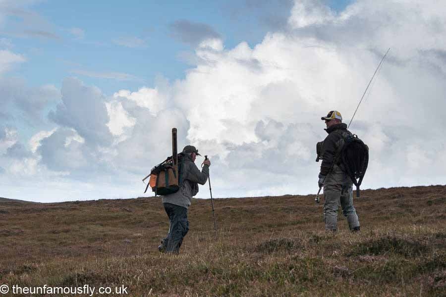 Team Drolsay – Islay Blog 3