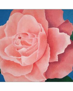 Giclee Print - Every Rose - Giclee Print Of Acrylic Paint Fine Art