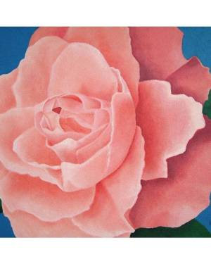 ProPrint - Every Rose - Professional Prints Of Floral Acrylic Paint Fine Art