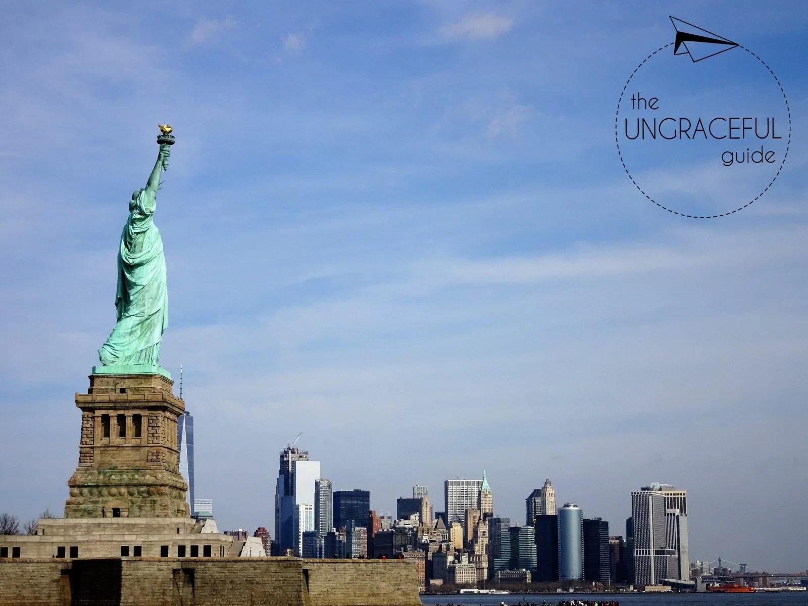 USA: New York, New York - The Concrete Jungle