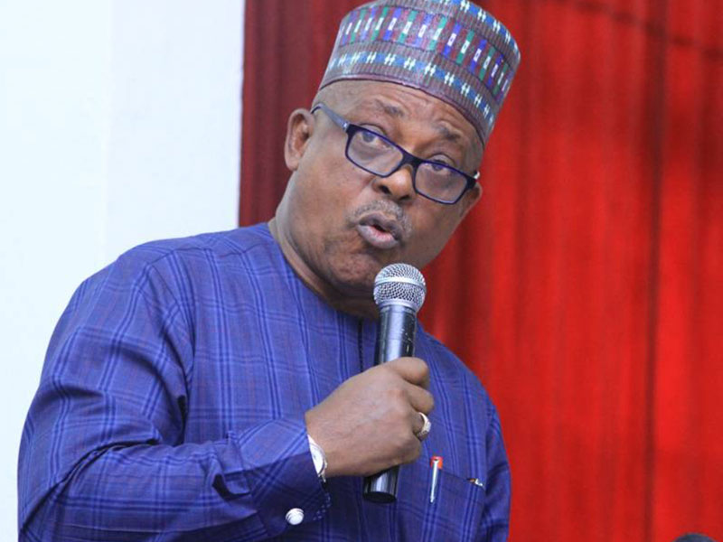 PDP CRISIS: Anxiety As Secondus Rejects October Deadline (See Details)