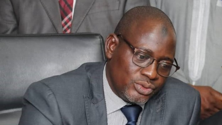 Why FG Should Pass Law To Introduce Road Tax Says FIRS Boss