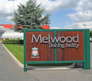 Liverpool will no longer use the Melwood training facility
