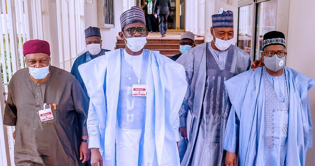 Northeast Governors
