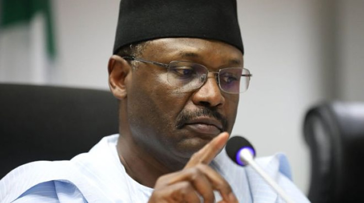 Why INEC Should Be Clear On Electronic Voting