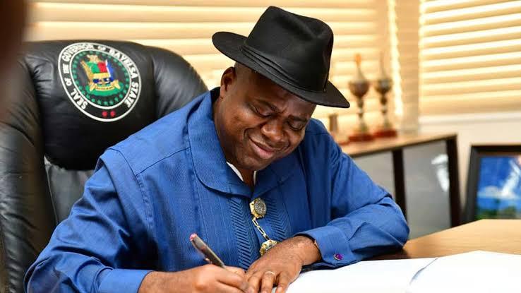 Douye Diri, Bayelsa State Governor