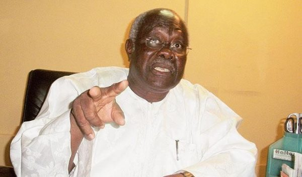 INTERVIEW: Noone Has Disclosed The Real Reason Jonathan Handed-Over Quickly – Bode George