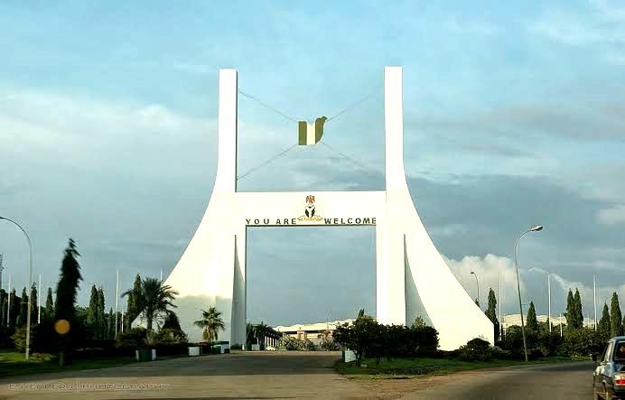 Welcome to Abuja