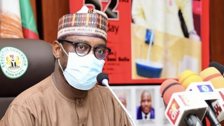 Governor Sani Bello, Niger State
