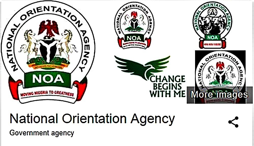 national orientation agency