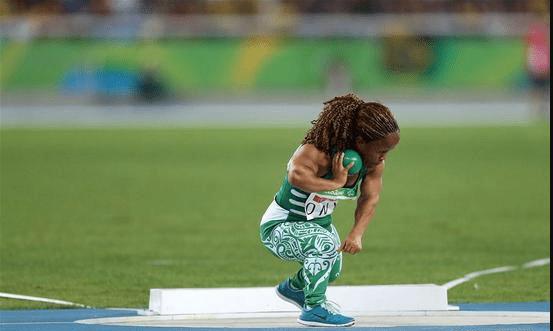 paralympics champion, lauritta onye