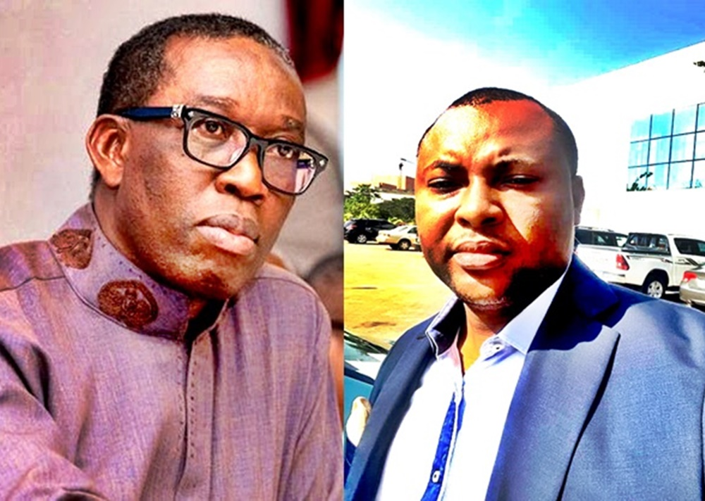 Delta Governor's Students' Aide In N58 Million Embezzlement Scandal