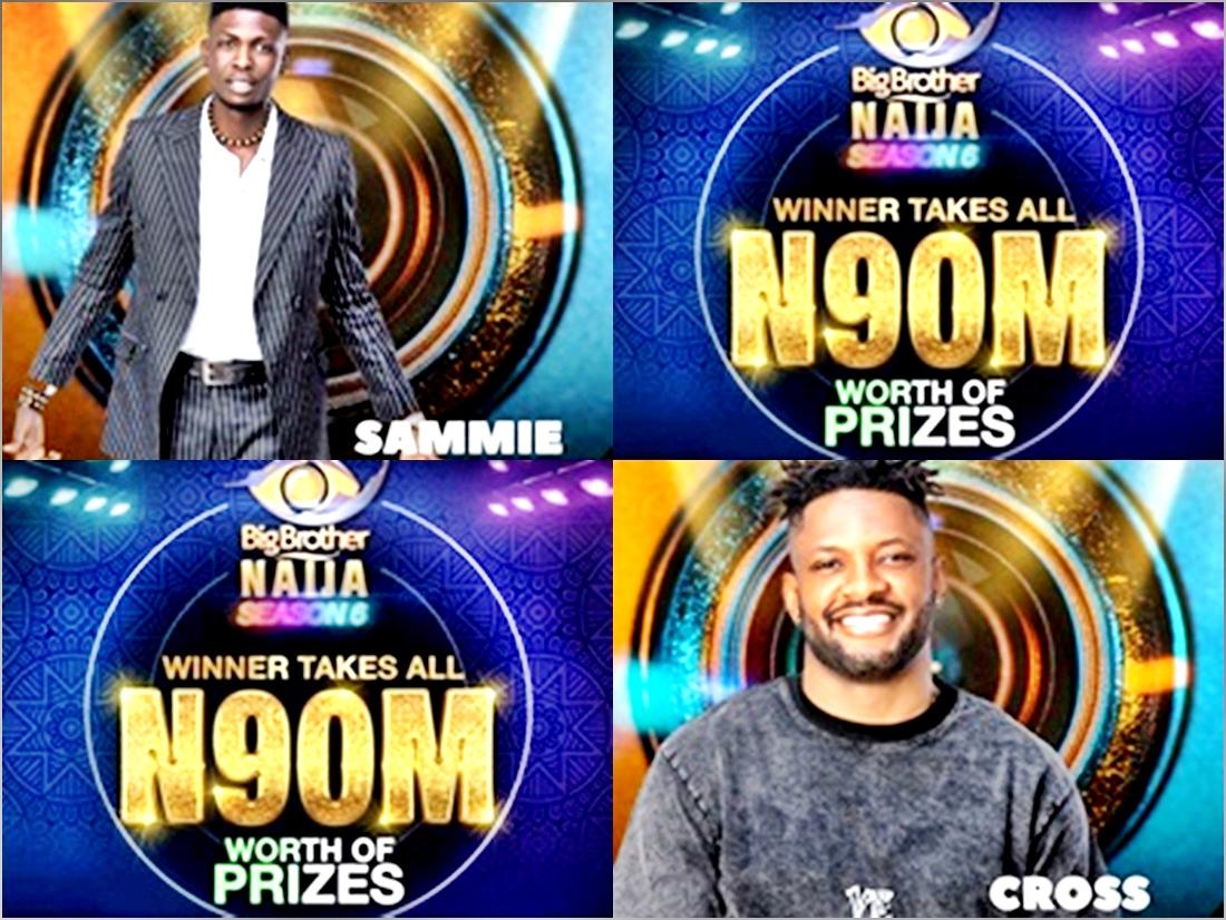 #BBNaija: Know The 11 Male Housemates Unveiled In Big Brother Naija Season 6