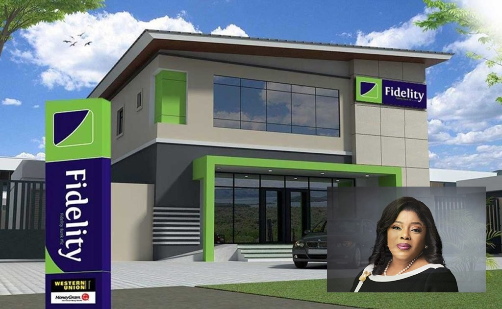 BUSTED: Four Fidelity Bank Staff Nabbed In N200 Million Fraud Scandal