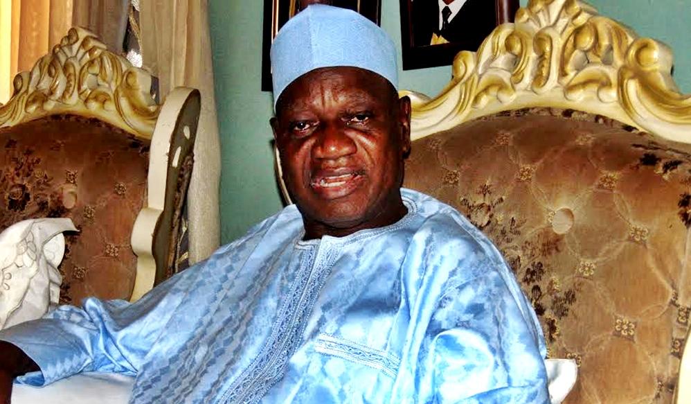 Niger Delta Minister Akpabio Would Have Been Jailed If… - Senator Kadiri