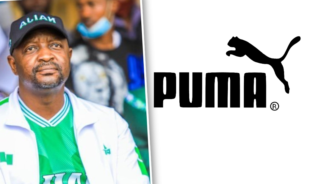 OLYMPICS: Why PUMA Terminated $2.67m Contract With Nigerian Athletics Federation