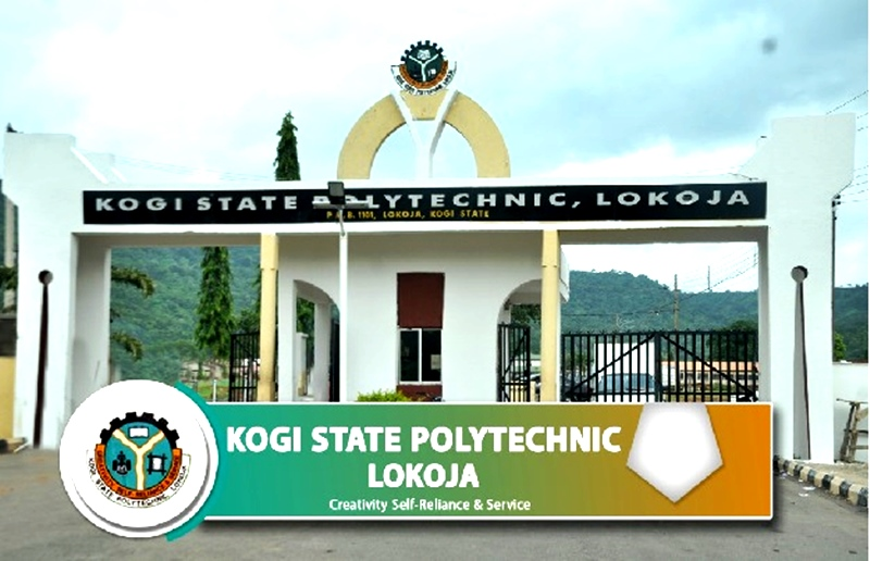 Kogi Poly Withdraws 217 Students For Poor Performance Expels One For Forgery
