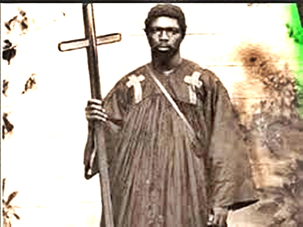 WEEKEND GIST: Unforgettable Story Of Pastor Daniel Who Was Devoured By Lions At Ibadan Zoo In 1991