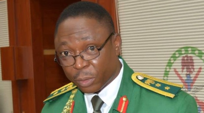 See What Army Plans To Do With Female Soldier Who Dehumanised Corps Member