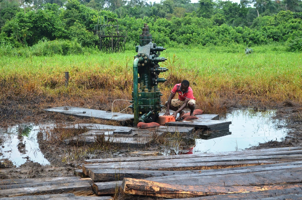 #NDDCAudit projects Unaccounted For In Niger Delta - DATAPHYTE