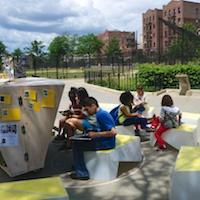 Uni in Hunts Point, Bronx