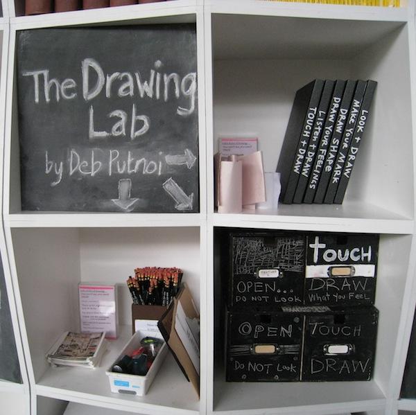 Drawing Lab
