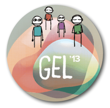 Uni Project to present at Gel 2013 Conference