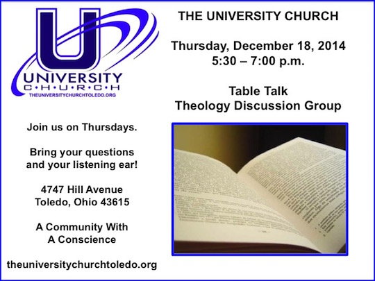12.18.14 Theology Group