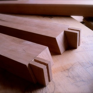 The Gorman Bench