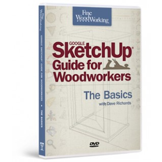 New SketchUp Guide