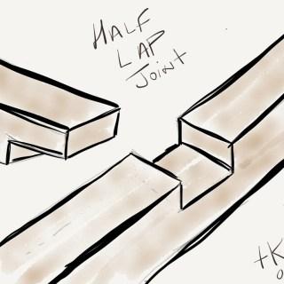 Episode 02 ~ The Wood Rack