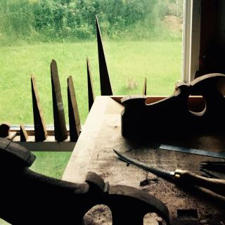Episode 99 – Fixing Chairs & Shaping Planes