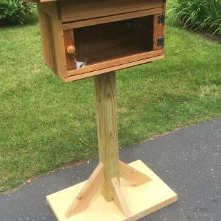 Tiny Libraries and Toolchests