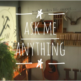 Episode 213 – Ask me Anything