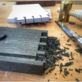 Episode 251 – Drawer Making Part 04