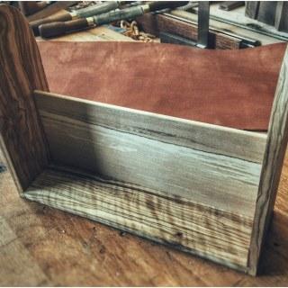 Episode 337 – Olive Wood & Leather Part 03