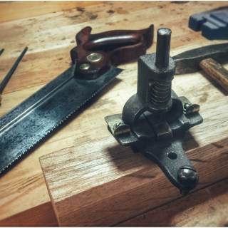 Episode 349 – An Intro to Saw Sharpening